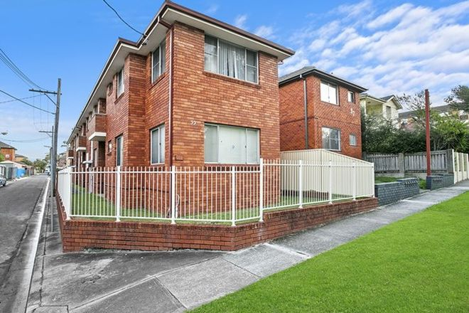 Picture of 6/99 Middle Street, KINGSFORD NSW 2032