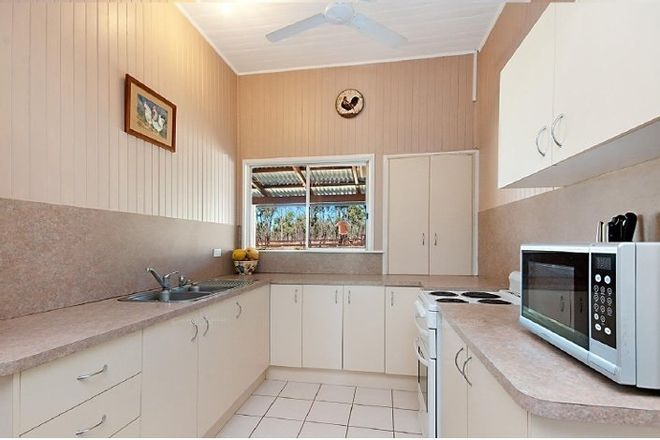 Picture of 101 Squatters Rd, BROOKHILL QLD 4816