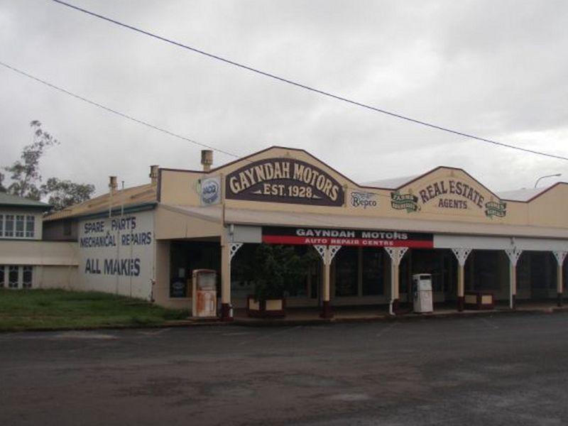 14 Meson Street, Gayndah QLD 4625, Image 1