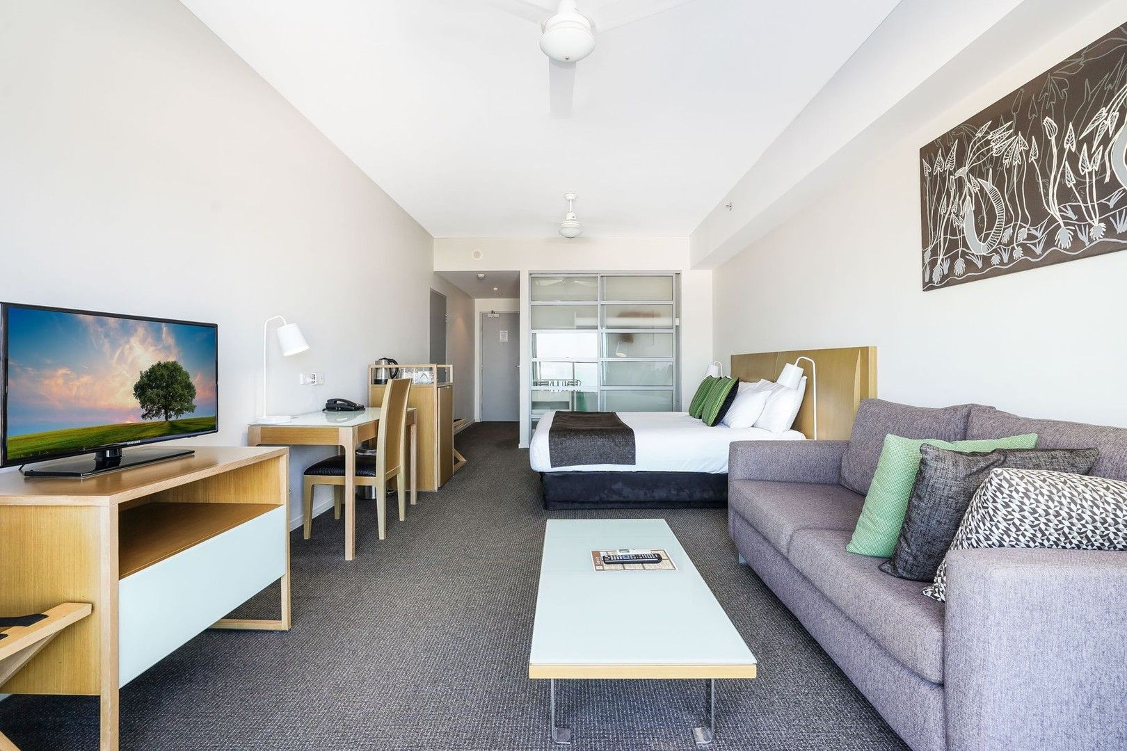 2 bedrooms Apartment / Unit / Flat in 1717/43B Knuckey Street DARWIN CITY NT, 0800