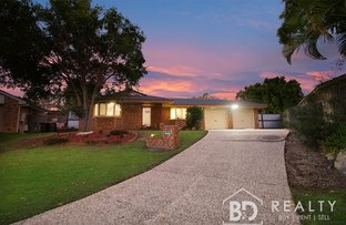 Picture of 3 Brindle Place, Narangba QLD 4504