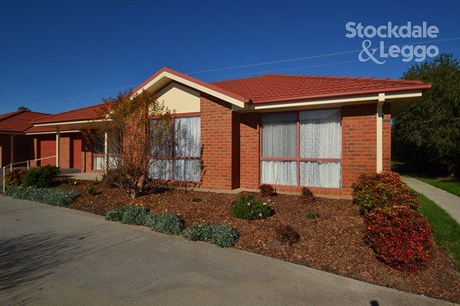 Picture of 0 The Terrace, WANGARATTA VIC 3677