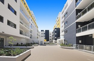 Picture of 615/52-62 Arncliffe  St, Wolli Creek NSW 2205