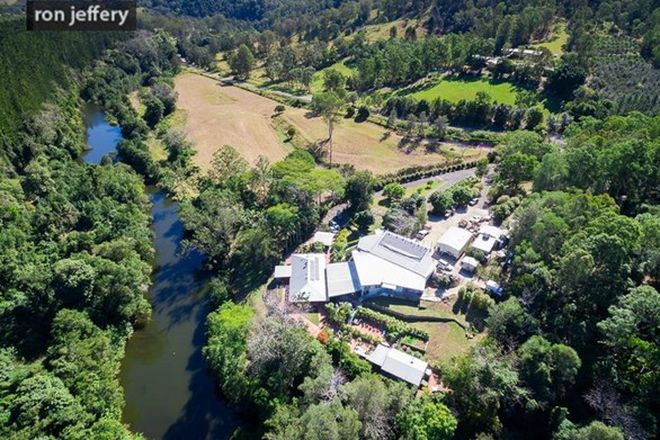 Picture of 1183 Yabba Creek Road, IMBIL QLD 4570