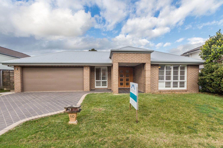 10 Swanley Street, Stanhope Gardens NSW 2768, Image 2