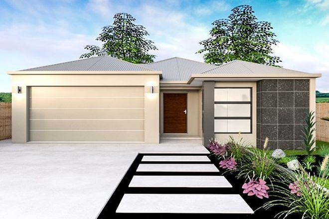 Picture of Lot 67 Tana Heights, MOUNT SHERIDAN QLD 4868