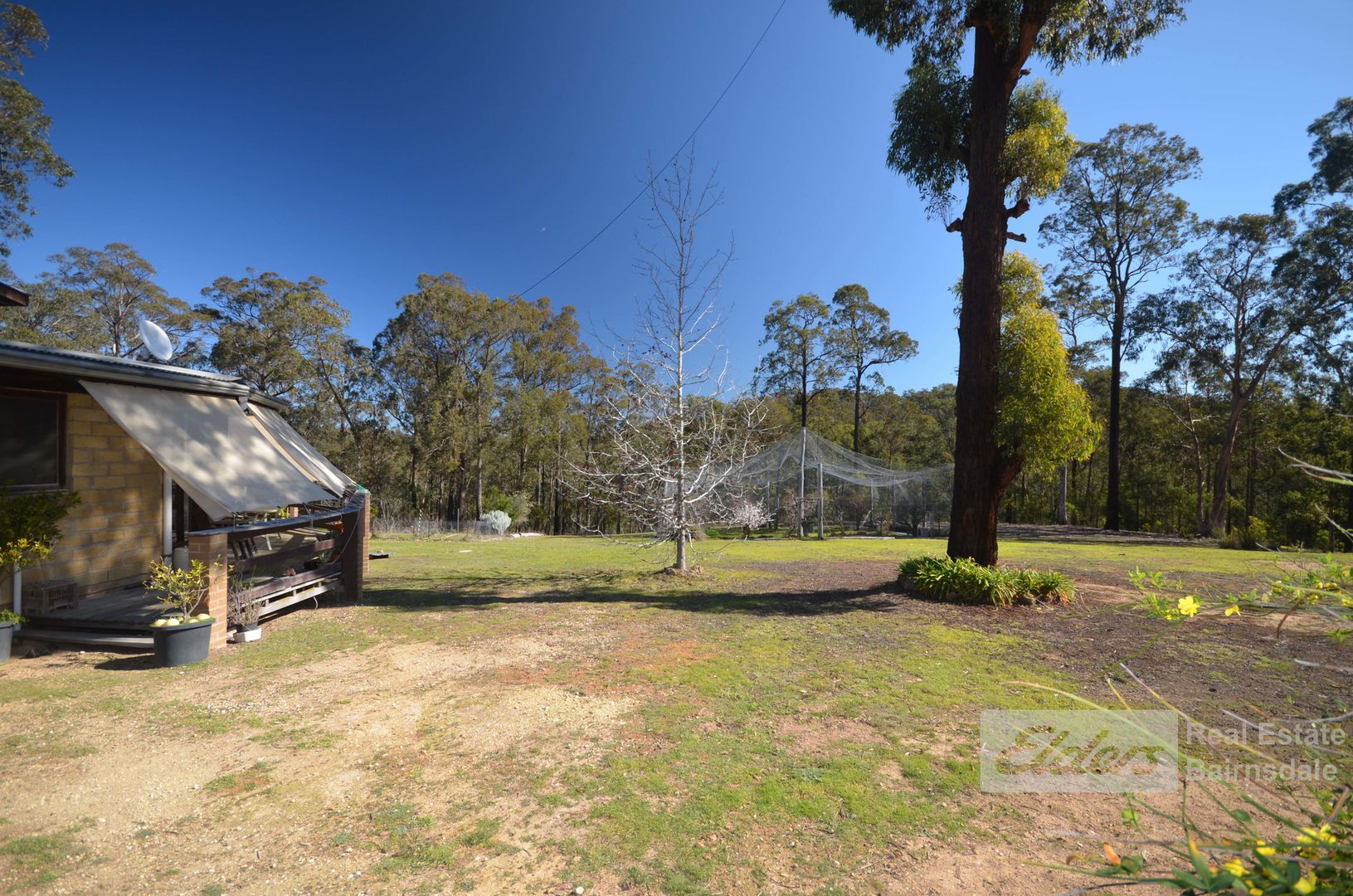 325 Bellbird Road, Clifton Creek VIC 3875, Image 2