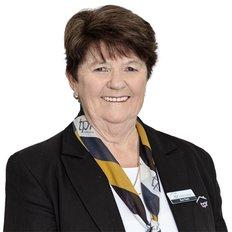 Susan Clark, Sales representative