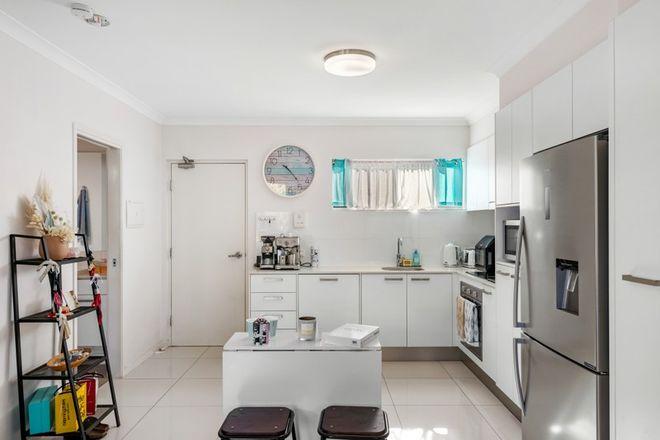 Picture of 1/11 Bundara Street, MORNINGSIDE QLD 4170