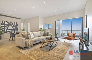 Picture of 2503/2 Mary  Street, Burwood NSW 2134