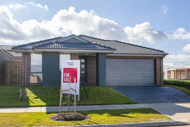 Picture of 5 Endure Street, CLYDE VIC 3978