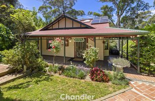 Picture of 10 Belgrave Hallam Road, Belgrave VIC 3160