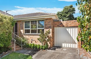 Picture of 4/34 Thomas Street, Camberwell VIC 3124