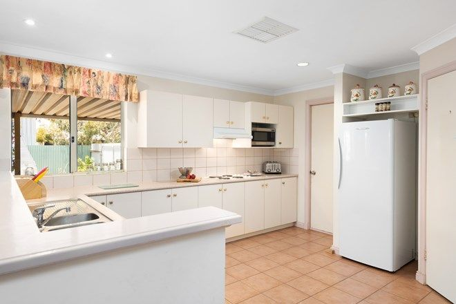 Picture of 1 O'byrne Crescent, BROADWOOD WA 6430