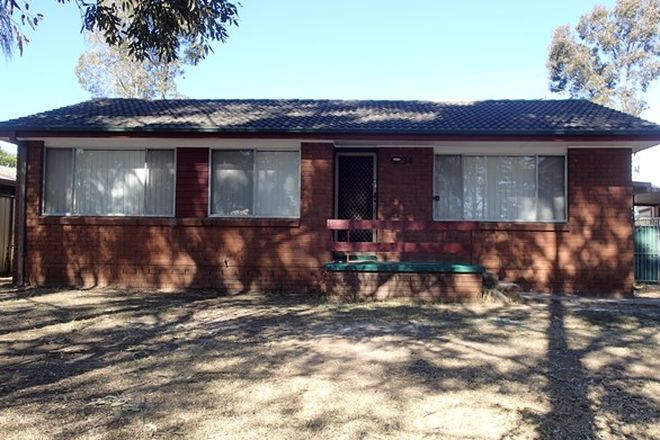 Picture of 34 Elwood Crescent, QUAKERS HILL NSW 2763