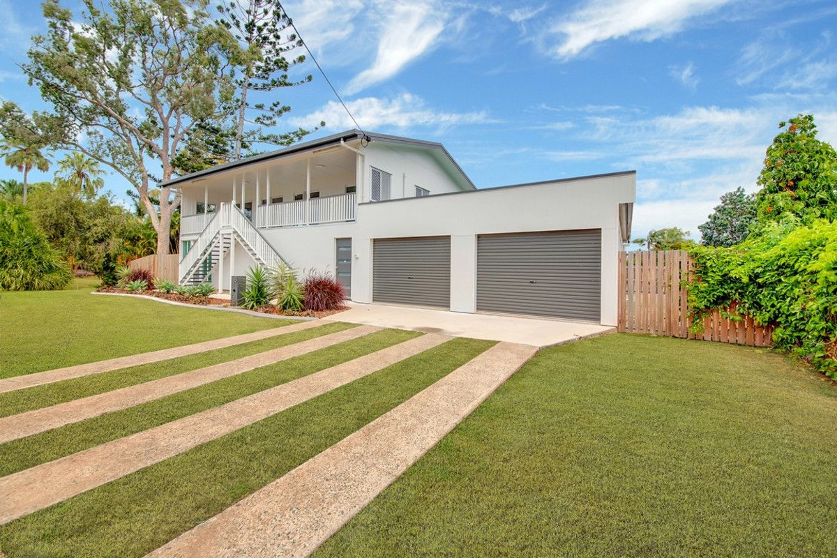 6 Sunflower Street, Kinka Beach QLD 4703, Image 1