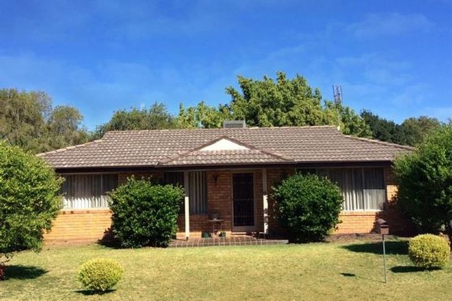 Picture of 9 Coolabah Street, FORBES NSW 2871