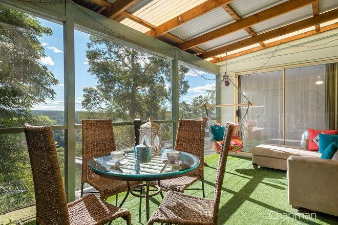 Picture of 20 Grand View Drive, MOUNT RIVERVIEW NSW 2774