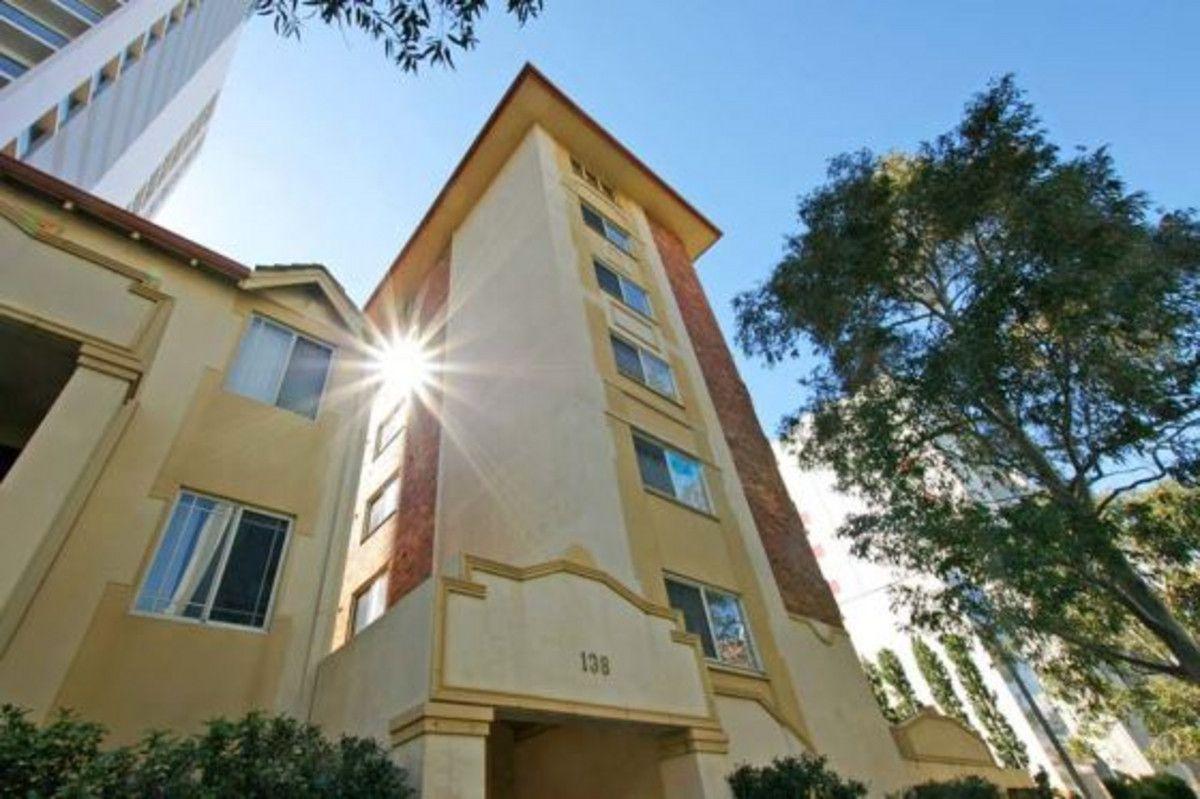 12A/138 Adelaide Terrace, East Perth WA 6004, Image 0