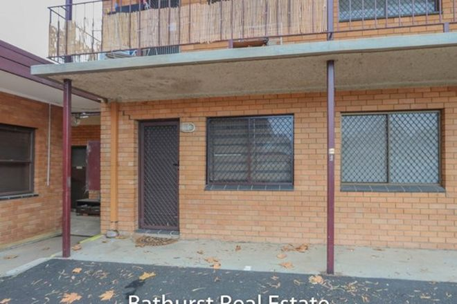 Picture of 4/31 Seymour Street, BATHURST NSW 2795