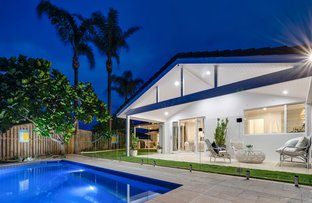 Picture of 23 Tradewinds Avenue, Paradise Point QLD 4216