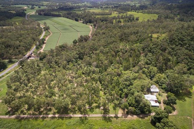 Picture of 6209 Mackay-Eungella Road, NETHERDALE QLD 4756