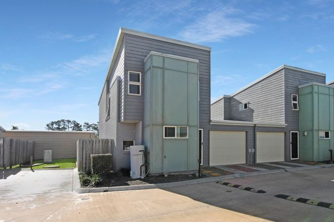 Picture of 117/71 Stanley Street, BRENDALE QLD 4500