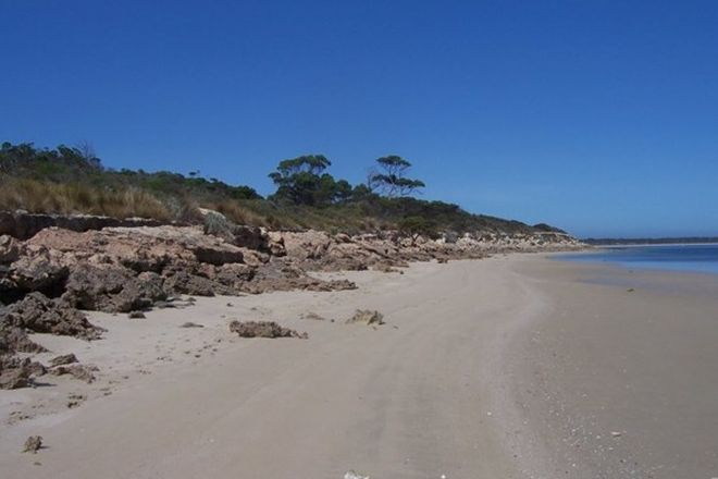 Picture of 3 Hog Bay Road, BAUDIN BEACH SA 5222