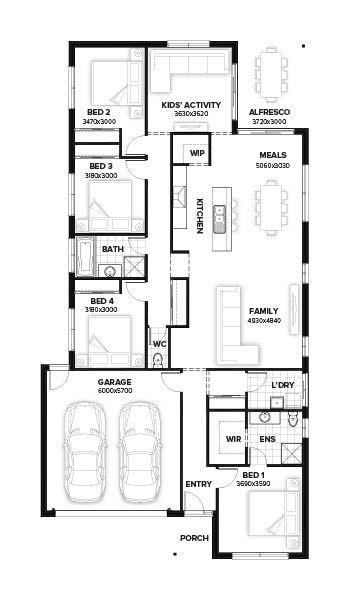 6 Paperbark Place, Ormeau QLD 4208, Image 1