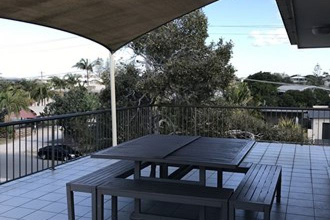 Picture of 6/1 Boronia, POTTSVILLE BEACH NSW 2489