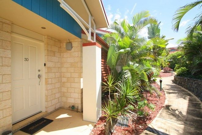 Picture of 30/94 Solitary Islands Way, SAPPHIRE BEACH NSW 2450