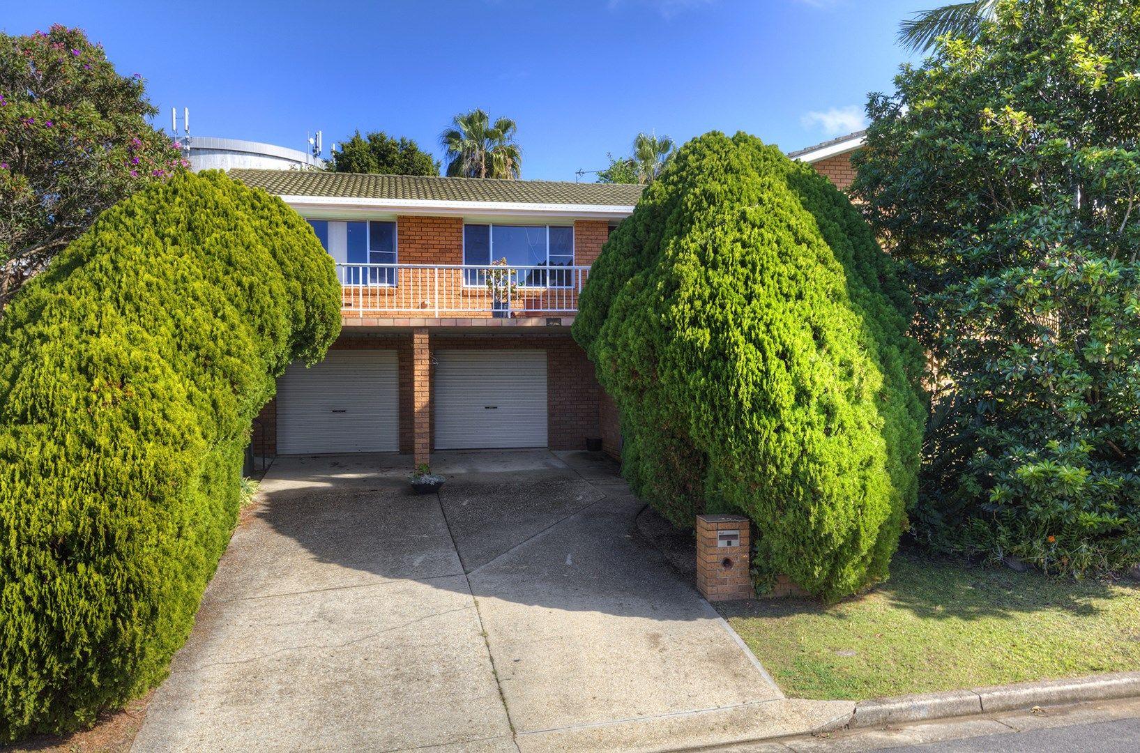 1 Glen Sheather Drive, Nambucca Heads NSW 2448, Image 0