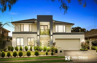 Picture of 28 Widgeon Road, The Ponds NSW 2769