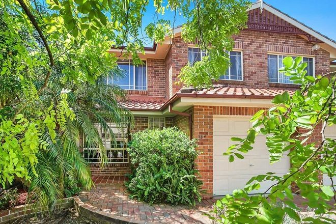 Picture of 73A Coxs Road, NORTH RYDE NSW 2113