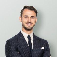 Christian Percuoco, Sales representative