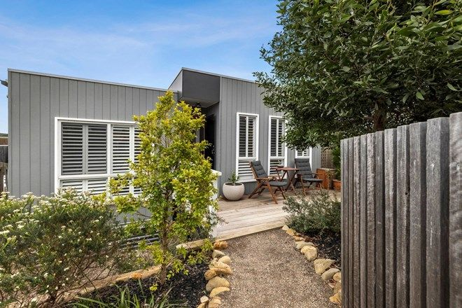 Picture of 60 Eton Road, TORQUAY VIC 3228