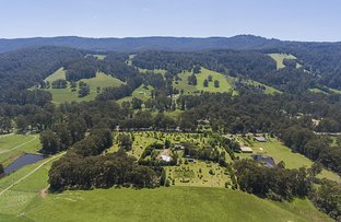 Picture of 1270 Little Yarra Road, Gilderoy VIC 3797