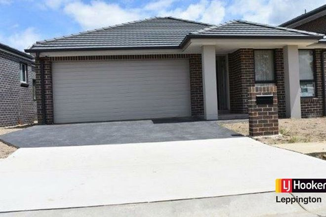 Picture of Lot 32 Greenberg Street, SPRING FARM NSW 2570