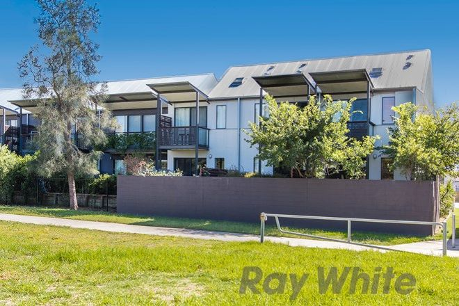 Picture of 62/2 Howden Street, CARRINGTON NSW 2294