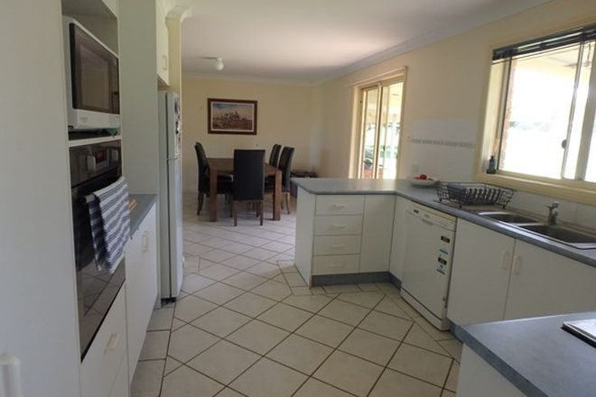 Picture of 45 SYLVIAS GAP ROAD, TUMBLONG NSW 2729