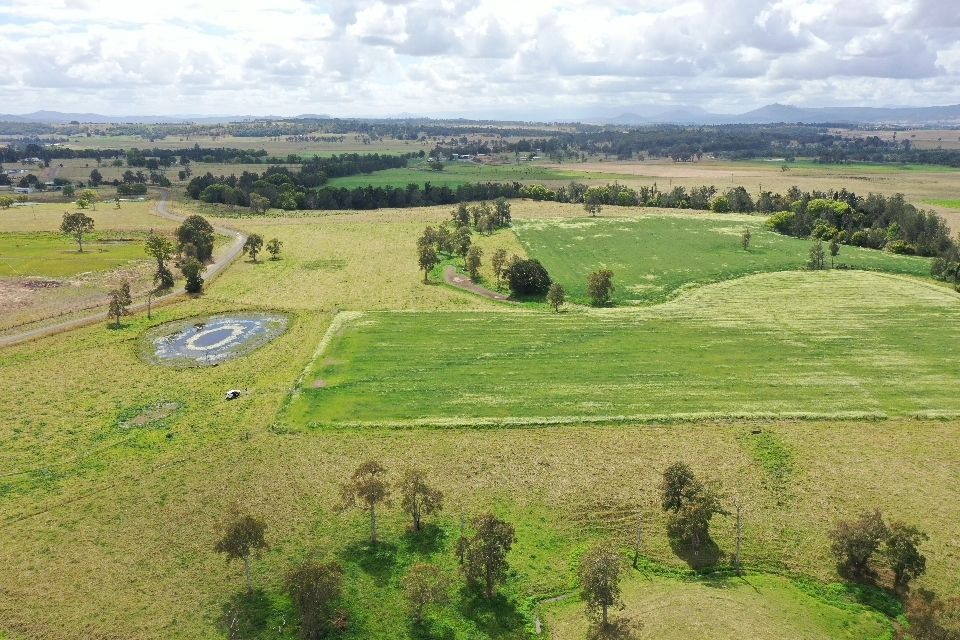 Lot 16 Sextonville Road, Kyogle NSW 2474, Image 2