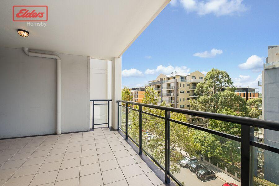 504/3 Orara Street, Waitara NSW 2077, Image 1