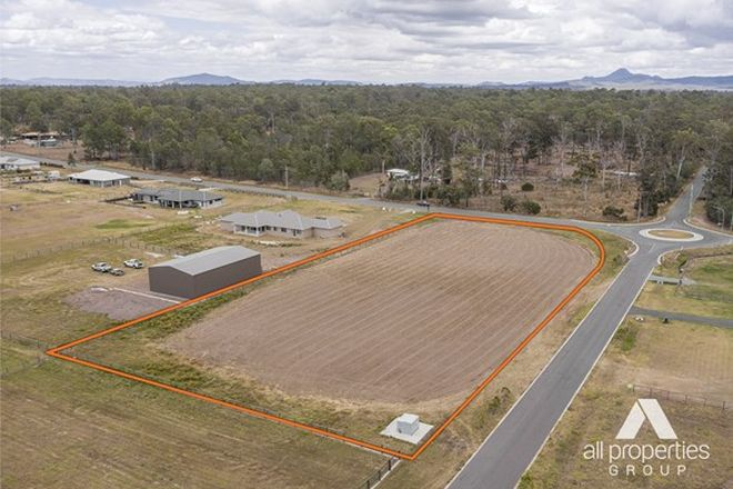 Picture of 137-141 Duncan Road, JIMBOOMBA QLD 4280