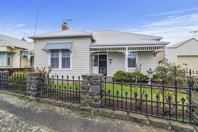 Picture of 11 Pearson  Street, WILLIAMSTOWN VIC 3016