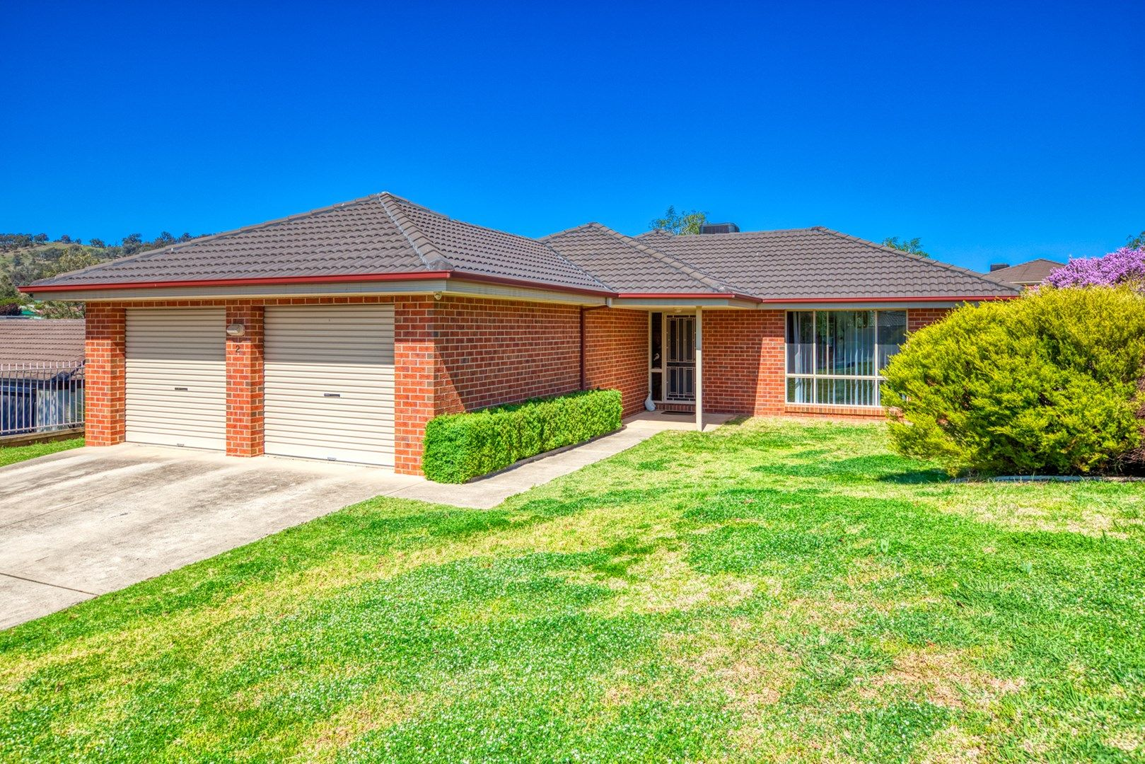 2 Hawk Place, Wodonga VIC 3690, Image 0