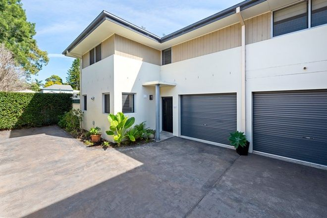 Picture of 3/21 Duncan Street, HUSKISSON NSW 2540