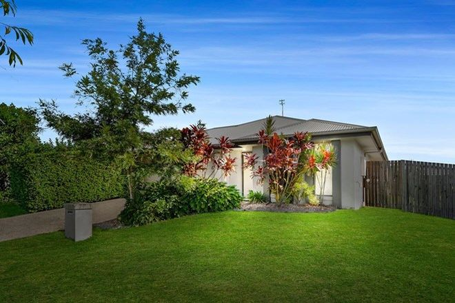 Picture of 54 Chestwood Crescent, SIPPY DOWNS QLD 4556