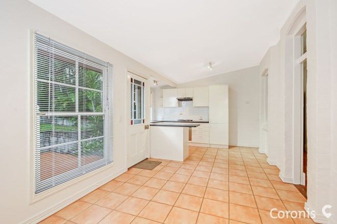 Picture of 49 Prospect Terrace, KELVIN GROVE QLD 4059