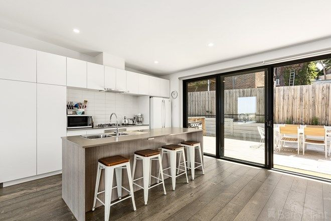 Picture of 43/37 William  Street, RINGWOOD VIC 3134