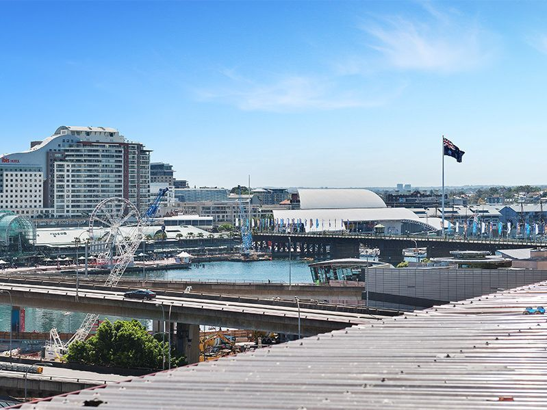 2 bedrooms Apartment / Unit / Flat in 901/188 Day Street SYDNEY NSW, 2000